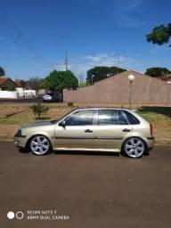 VW GOL G3 Série Ouro - 2000