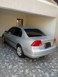 Civic 2001 aut - 2001
