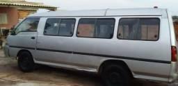 Van h100 - 1999