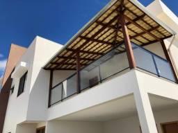 Casa em Diamantina de alto padrão, 3 quartos