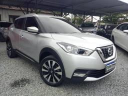 Nissan - Kicks Sv 1.6 - Flex - 2018