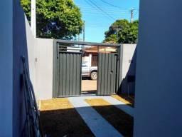 Casa à venda, 2 Quartos, 2 Banheiros, 2 Vagas, no bairro Paranapungá, em Três Lagoas!