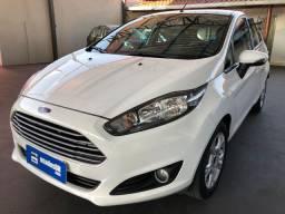 New Fiesta SE 1.6 20.000km