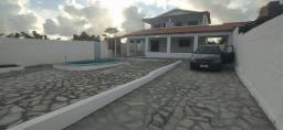 Casa em Jacumã com piscina