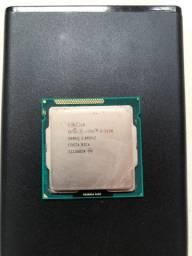 I5 3330 3.0 GHz, 3.2 GHz turbo boost