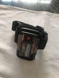 Controle remoto para câmeras de ação Sony Action Cam