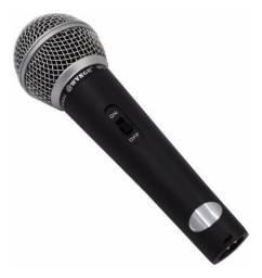 Microfone Wvngr M-58 Com fio