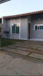 Casa recém construida boa localização