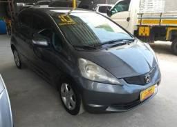 Honda Fit automático com gnv Sem entrada + 48x
