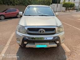 Hilux D4D 4x4 CD Diesel