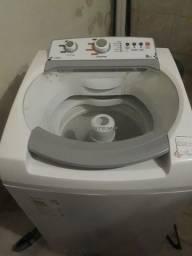 Máquina de lavar 8kg clean - com defeito