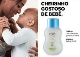 Colônia Avon Baby - 100 ml Santana-AP <br>Bairro: Nova Brasília