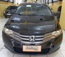 Honda- City LX 1.5 2010