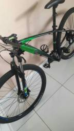 bicicleta novinha sem nenhum detalhe