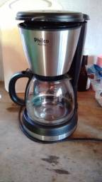 Cafeteira marcar Philco