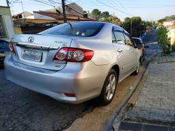 Toyota Corolla 2.0 XEI 11/12 Único dono