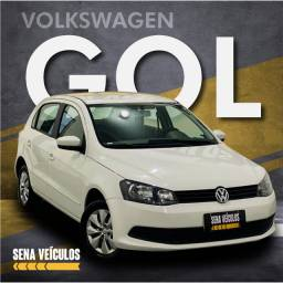 Gol trend 1.0 completo 2014/2014
