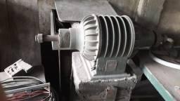Máquinas para fundição, serralheria e metalúrgico