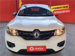 Renault Kwid Zen 1.0 Completo