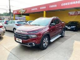 Toro Volcano 2017 4x4 diesel Automatica