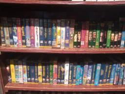 Vendo FITAS VHS