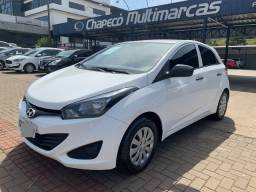 Hyundai hb20 1.0 conf plus mt
