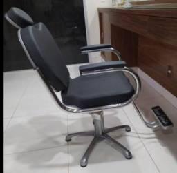 Cadeira hidráulica Terra Santa nova