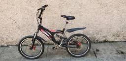 Bicicleta Fischer Fast Boy