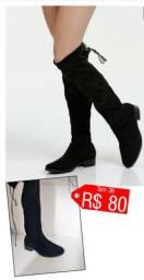 Calçados Vizzano (preço nas fotos)