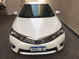 TOYOTA Corolla XEI 2.0 Flex AUT 2016