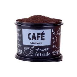 Tupperware Café