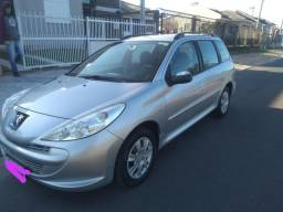 Peugeot 207 SW XR 1.4 Lindíssimo