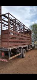 Gaiola Boiadeira ( caminhão 3x4 )