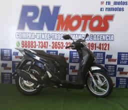 Honda SH 150I Muito Nova