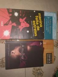 Troco livros ou vendo