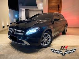 Mercedes-Benz - GLA200 Advance - 1.6 Turbo- 2016