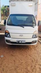 Hyundai HR 2013