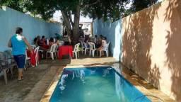 Vendo ou troco casa em Caxias Maranhão por casa em sao paulo.
