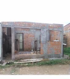 Vendo casa no bairro do bengui