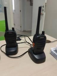 Rádio comunicador Intelbras ac 100
