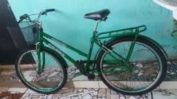 Vendo Bicicleta Ferrara
