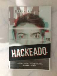 Livro Hackeado - Luca Martini