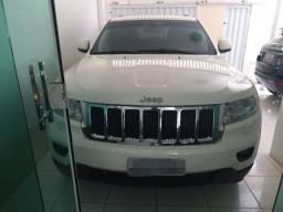 Jeep Grand Cherokee ano 2012