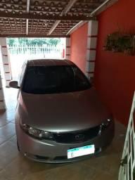 Kia Cerato EX3 1.6 Automático