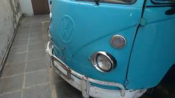 Kombi Vovozinha 1975 Único dono 1500