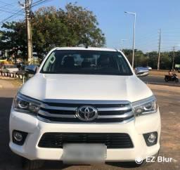 Toyota / Hilux Srx 2.8 2017