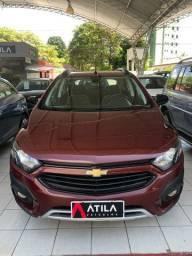 Chevrolet ONIX ACTIV 2017 1.4 cambio Automatico Extra !!!