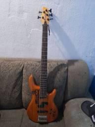 Contrabaixo condor _jass bass/precision