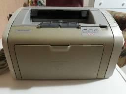 Vendo Impressora HP LaserJet 1020