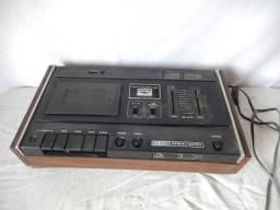 Tape deck akai modelo GXC-40D Made In Japan